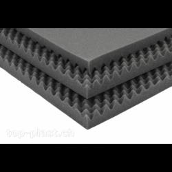 Noppenschaumstoff Top-Phon®  4cm