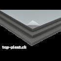 PU-Schaum-flach Top-Phon® selbstkl. 2,5 cm