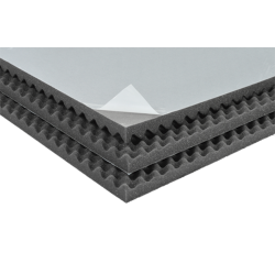 Noppenschaumstoff Top-Phon® selbstklebend